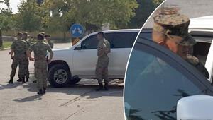 Son dakika... ABD ve Türk askerleri sınırda...