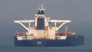 Tanker krizinin ardından sert açıklama: İzin vermeyeceğiz