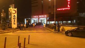 İki grup arasında çıkan kavgada pompalı tüfekle ateş açıldı: 17 yaralı