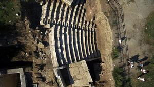 Batı Karadenizin Efesi: Prusias ad Hypium Antik Kenti
