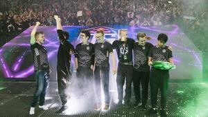 Team OG'nin sansasyonel şampiyonluğu belgesel oldu