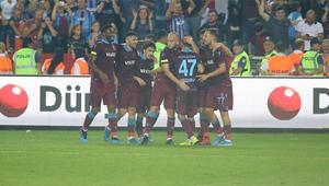 Trabzonsporun zorlu fikstürü