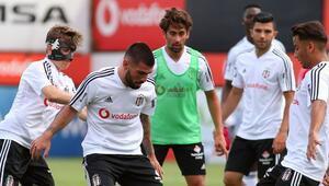 Beşiktaş, Sivasa 6 eksikle gidiyor 5 sakat, 1 cezalı...