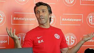 Antalyaspor, Süper Ligin açılış maçlarında zorlanıyor