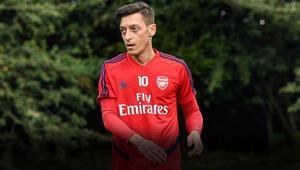 Mesut Özile saldırı davasında itiraf geldi