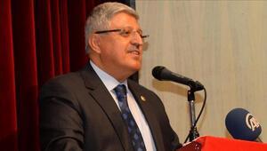 Demiröz: Türkiyenin önünü kesmeye çalışanlar hüsrana uğrayacaktır