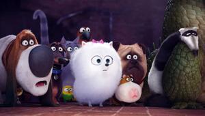 Evcil Hayvanların Gizli Yaşamı filmini kimler seslendirdi
