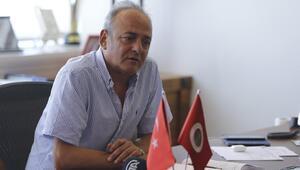 Murat Cavcav: Bu sezon kenetlenmeli ve ismimiz gibi birlik olmalıyız