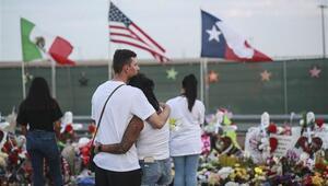 Teksas saldırısı kurbanları anıldı