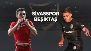Sivasspor ve Beşiktaş, Süper Lige hazır mı Analiz, değerlendirme...