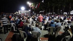 17 Ağustos Depreminde hayatını kaybedenler törenle anıldı