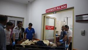 Husumetli iki aile arasında silahlı kavga: 1 ölü, 1 yaralı