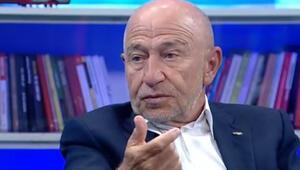 TFF Başkanı Nihat Özdemir: 100 bin kişilik stadı doldururduk