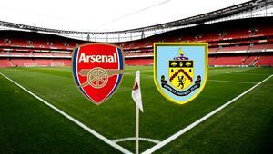 Arsenal 2-1 Burnley