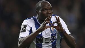 Transferde flaş iddia Vincent Aboubakar... | Son dakika haberleri...