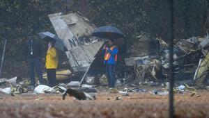 ABDde küçük uçak düştü: FOX 8 muhabiri hayatını kaybetti