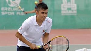 Teniste Doğu Ligi heyecanı Gaziantepte yaşanacak