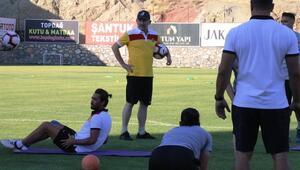 Malatyaspor, Başakşehiri konuk edecek Takımda 3 eksik...