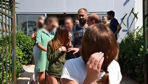 Yer Antalya... Sınır dışı edildiler