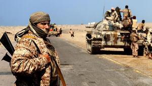 Yemendeki Güney Geçiş Konseyi Adende ele geçirdiği yerlerden çekiliyor