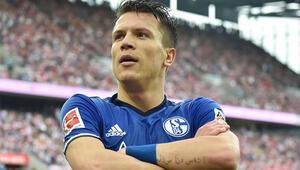 Schalke 04'te Konoplyanka kadroya alınmadı