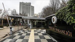 Türkiyeden BMye Keşmir çağrısı