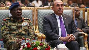 Bakan Çavuşoğlu: Türkiyenin kardeş Sudana desteği artarak devam edecek