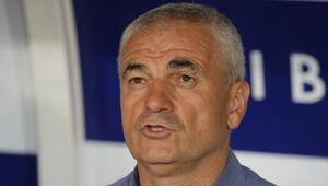 Çalımbay: Emrenin Beşiktaşta oynamasını çok isterim