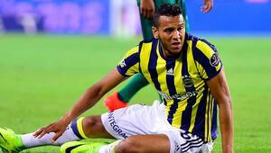 Fenerbahçe transfer haberleri   Fener Josef de Souzaya döndü