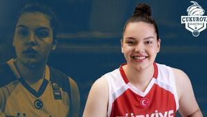 İlayda Güner, Çukurova Basketbolda | Transfer haberleri...