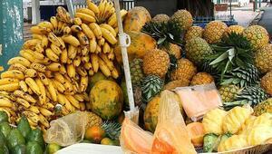 Tropikal meyve üreticilerinde hedef Avrupa pazarı