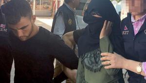 Konya'da yakalanmışlardı Oyuncak ayılı bombayı nasıl patlatacağını itiraf etti…