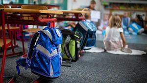 Beş göçmenden biri, okulu bitiremiyor