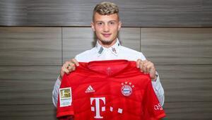Cuisance, 10 milyon euro karşılığında Bayernde | Transfer haberleri...