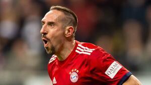 Transfer Haberleri | Franck Ribery Fiorentina yolunda