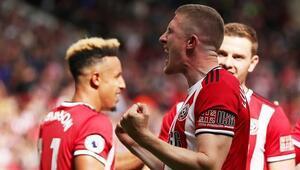 Sheffield United 1-0 Crystal Palace