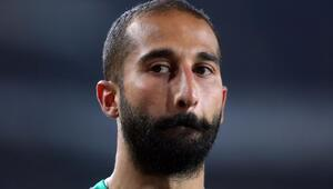 Beşiktaşta kaleye Volkan Babacan geçiyor | Transfer Haberleri