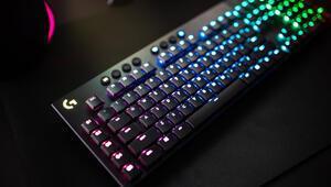 Logitechten iki yeni klavye birden geldi
