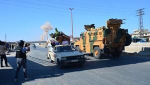 İdlibde bombardıman sürüyor