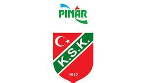 Pınar Karşıyaka'nın programı yoğun