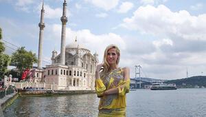 İstanbul'un her köşesi sırlarla dolu