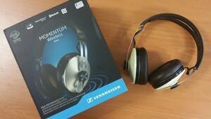 Sennheiser Momentum Wireless Fildişi kulak üstü kulaklık incelemesi
