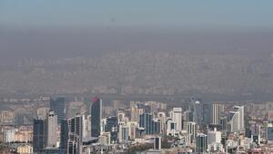 Kirli hava hızlı yaşlandırıyor