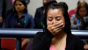 Tecavüze uğrayıp hamile kalmıştı Bebeğin midesi 30 yılını geri verdi