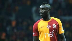 Son dakika transfer haberleri: Mutluluk kısa sürdü Mbaye Diagne...