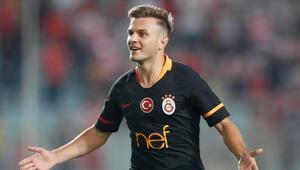 Galatasarayın genç prensi kiralık gidiyor