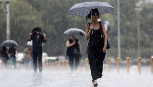 Meteoroloji uyardı Ankara ve İstanbul'da…