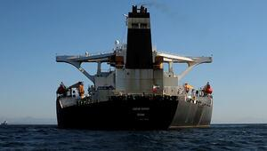 ABDden Yunanistana İran tankeri uyarısı