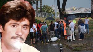 İstanbulda selde hayatını kaybeden Cici Baba ile ilgili yeni detaylar çıktı