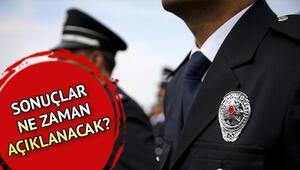 2019 PMYO polis alımı başvuru sonuçları ne zaman açıklanacak